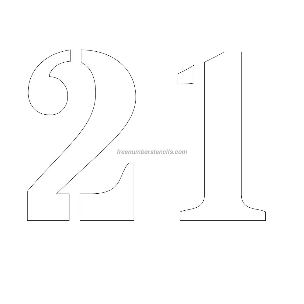 number-2157 Varsity Letter Stencil Template on cupcake stencil template, gypsy stencil template, christmas stencil template,